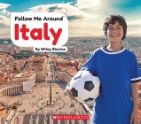 Italy (Follow Me Around) Cover Image