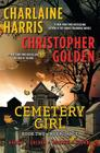 Cemetery Girl: Book Two: Inheritance (The Cemetery Girl Trilogy #2) Cover Image