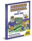 Learning Football with Duke Dog Cover Image