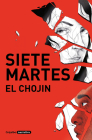 Siete martes / Seven Tuesdays Cover Image
