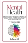 Mental Health: Attachment Theory Abandonment Recovery The Addiction Recovery Complex Ptsd, Trauma And Recovery Emdr And Somatic Psych Cover Image