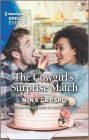 The Cowgirl's Surprise Match Cover Image