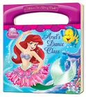 Ariel's Dance Class (Disney Princess) Cover Image