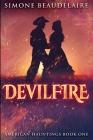 Devilfire: Large Print Edition Cover Image