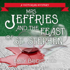 Mrs. Jeffries and the Feast of St. Stephen Cover Image