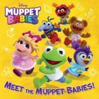 Meet the Muppet Babies! (Disney Muppet Babies) Cover Image