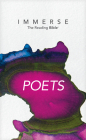 Immerse: Poets (Softcover) Cover Image