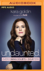 Undaunted: Overcoming Doubts and Doubters Cover Image