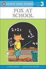 Fox at School (Puffin Easy-To-Read) Cover Image