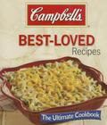 Campbells Best-Loved Recipes Cover Image