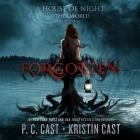 Forgotten Lib/E Cover Image