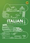 Italian Phrasebook (AA Phrasebooks) Cover Image