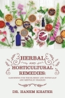 Herbal and Horticultural Remedies: Gardening for the Elderly and Physically and Mentally Disabled Cover Image