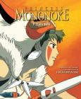 Princess Mononoke Picture Book Cover Image
