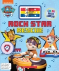 Rock Star Rescue (PAW Patrol) (Media tie-in) Cover Image