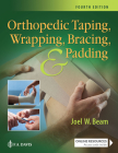 Orthopedic Taping, Wrapping, Bracing, and Padding Cover Image