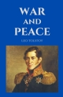 War and Peace / Leo Tolstoy Cover Image