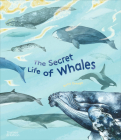 The Secret Life of Whales Cover Image