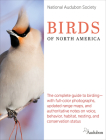 National Audubon Society Birds of North America (National Audubon Society Guide) Cover Image
