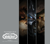 The Cinematic Art of World of Warcraft: Volume I Cover Image