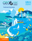 Global Environment Outlook - Geo-6: Technical Summary Cover Image