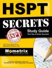 HSPT Secrets Study Guide: HSPT Exam Review for the High School Placement Test Cover Image