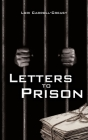 Letters to Prison Cover Image