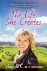 The LifeShe Creates Cover Image