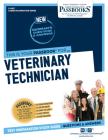Veterinary Technician (Career Examination) Cover Image