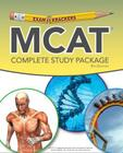 8th Edition Examkrackers MCAT Study Package Cover Image
