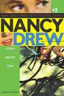 A Race Against Time (Nancy Drew (All New) Girl Detective #2) Cover Image