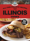 All-Time-Favorite Recipes from Illinois Cooks Cover Image