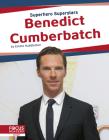 Benedict Cumberbatch Cover Image