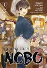 Otherworldly Izakaya Nobu Volume 1 Cover Image