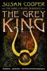The Grey King (The Dark Is Rising Sequence #4) Cover Image
