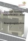 SOLIDWORKS 2020 Bewegungsstudien Cover Image