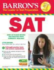 Barron's SAT Cover Image