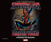 Spider-Man: Forever Young Cover Image