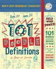 101 Doodle Definitions [With Pens/Pencils] Cover Image