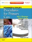 Pfenninger and Fowler's Procedures for Primary Care Cover Image