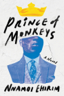 Prince of Monkeys Cover Image