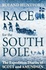 Race for the South Pole Cover Image