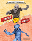 Zombies vs. Aliens Cover Image