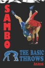 Sambo: the basic throws Cover Image