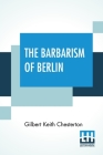 The Barbarism Of Berlin Cover Image