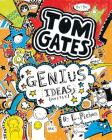Tom Gates: Genius Ideas (Mostly) Cover Image