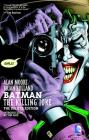 Batman: The Killing Joke, Deluxe Edition Cover Image