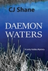 Daemon Waters: A Letty Valdez Mystery Cover Image