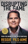 Disrupting the Game: From the Bronx to the Top of Nintendo Cover Image