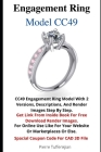 Engagement Ring Model CC49 Cover Image